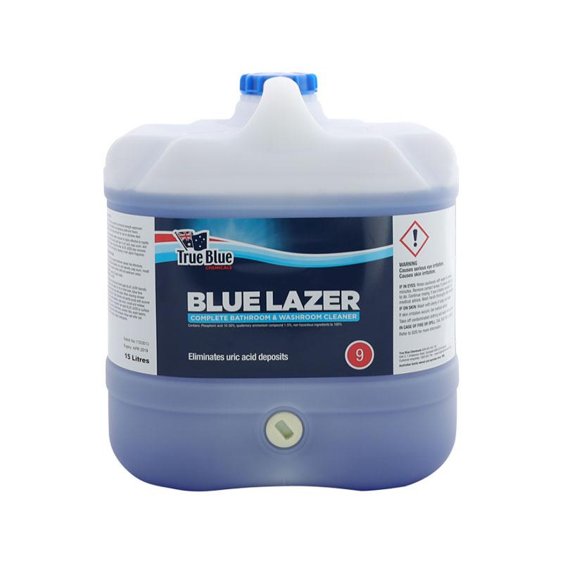 Blue Lazer 15L