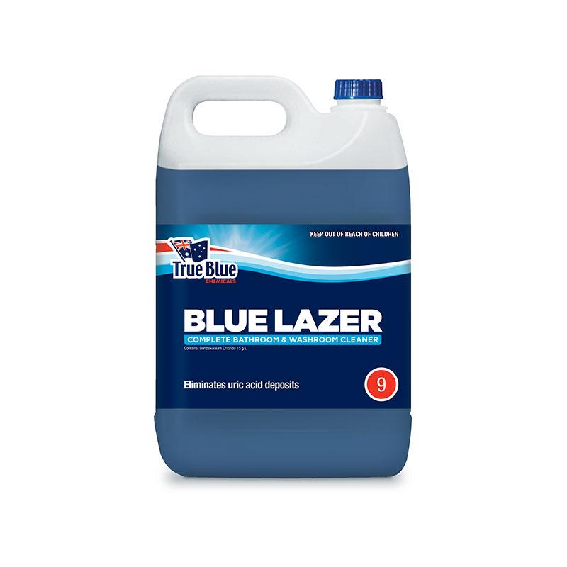 Blue Lazer 5L