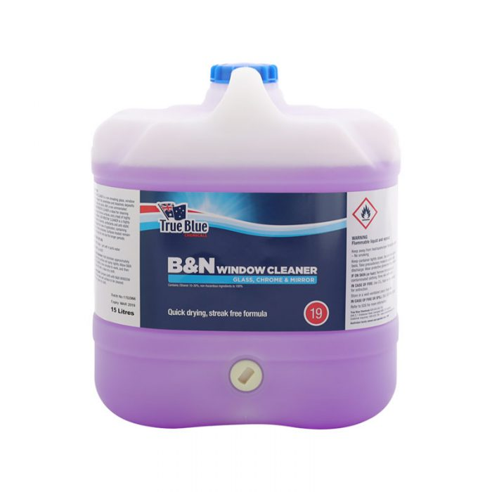 B&N Window Cleaner 15L
