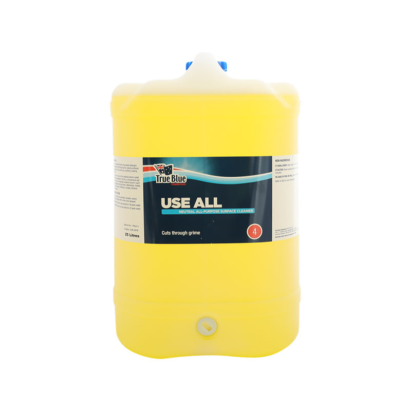 Use All 25L