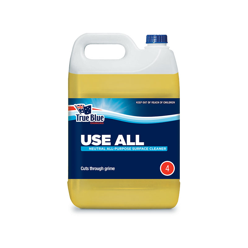 Use All 5L