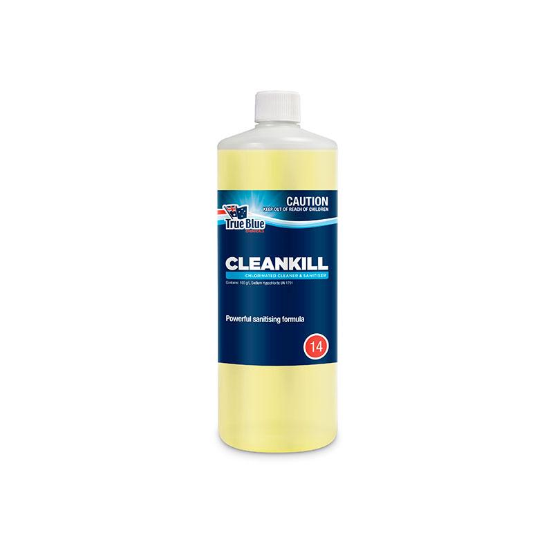 Cleankill 1L