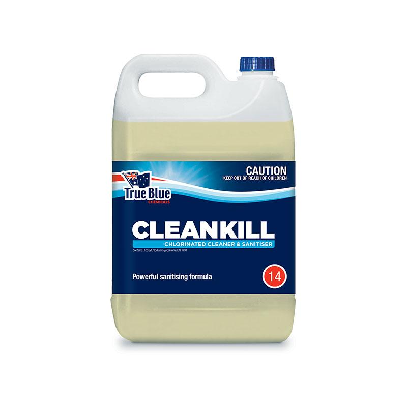 Cleankill 5L
