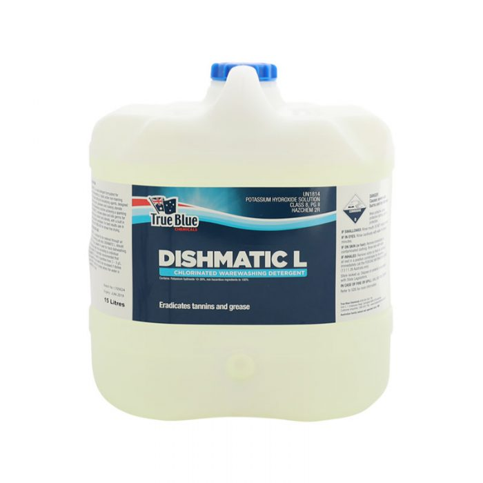 Dishmatic L 15l