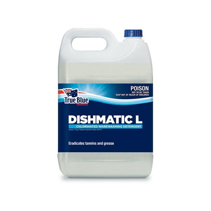 Dishmatic L 5l