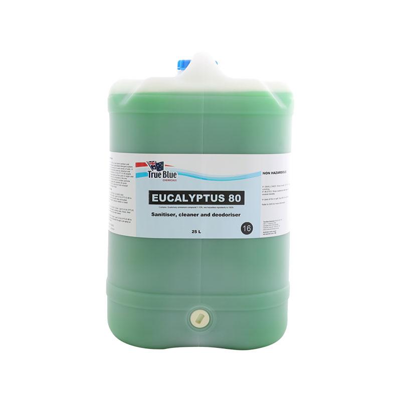 Eucalyptus 80 25L