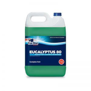 Eucalyptus 80 5L