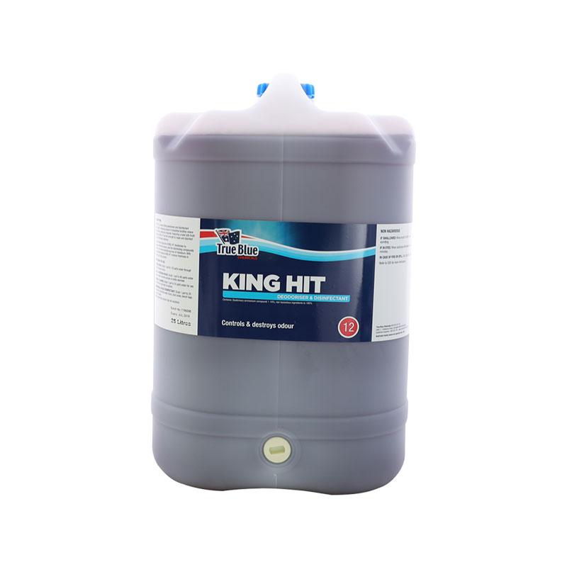 King Hit 25L