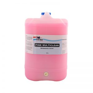 Pink Multiclean