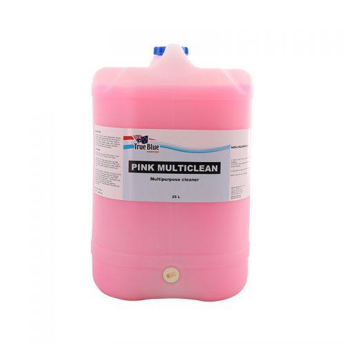 Pink Multiclean