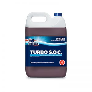 Turbo Soc 5L