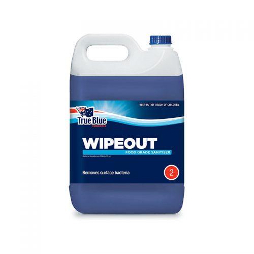 Wipeout 5L