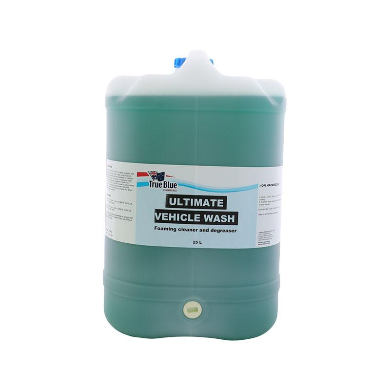 Ulitimate Vechicle Wash 25L