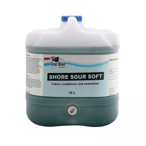 Shore Sour Soft 15L